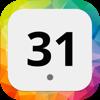 EzyCal - Easy Calendar & Time - AppYogi Software