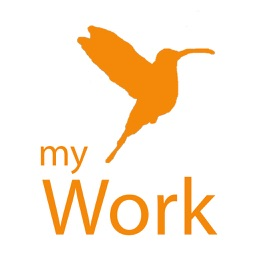 myWork - Time tracking