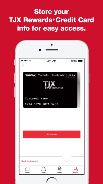 Tjx Competitors, Reviews, Marketing Contacts, Traffic