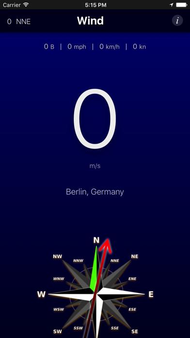 Wind Appのおすすめ画像3