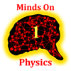 Physics Classroom, LLC - Minds On Physics - Part 1  artwork