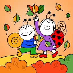 Autumn Tale - Berry and Dolly