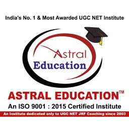 Astral Education NTA UGC NET