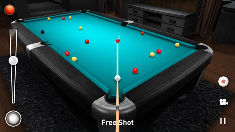 Real Pool 3D screenshot-3
