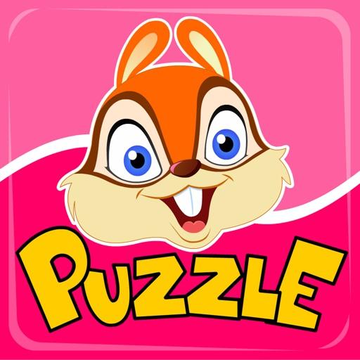 Animal Puzzle-HD