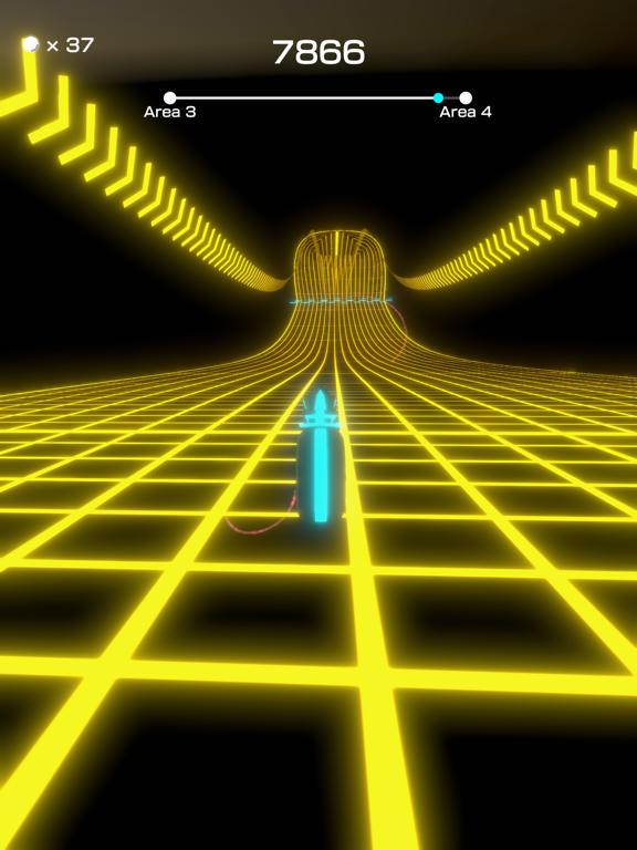 Infinite Downhill screenshot 8
