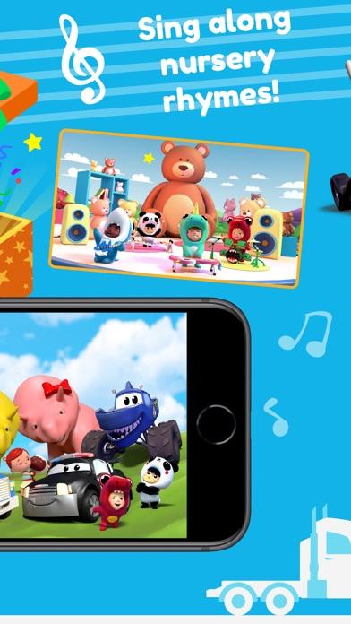 Screenshot #7 for Kids Flix: TV Episodes & Clips
