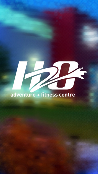 H2O Adventure Fitness Kelowna screenshot two