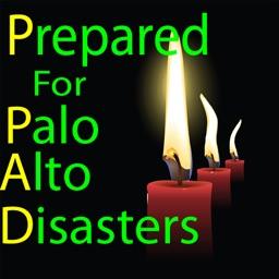 Prepared for Palo Alto Disasters