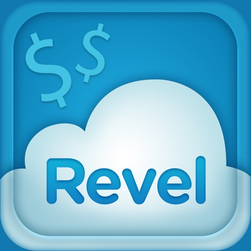 Revel Kitchen Display System for iPad POS