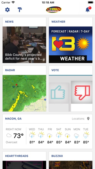 13wmaz review screenshots