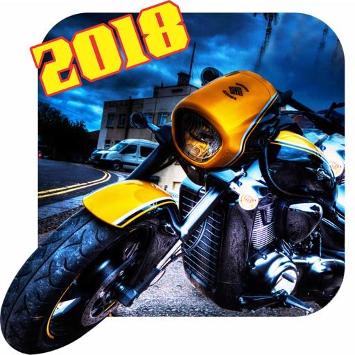Bike Racing - Motorcycle Games