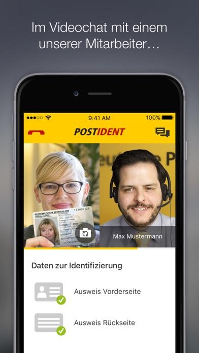 download POSTIDENT apps 0