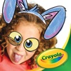 Crayola Funny Faces