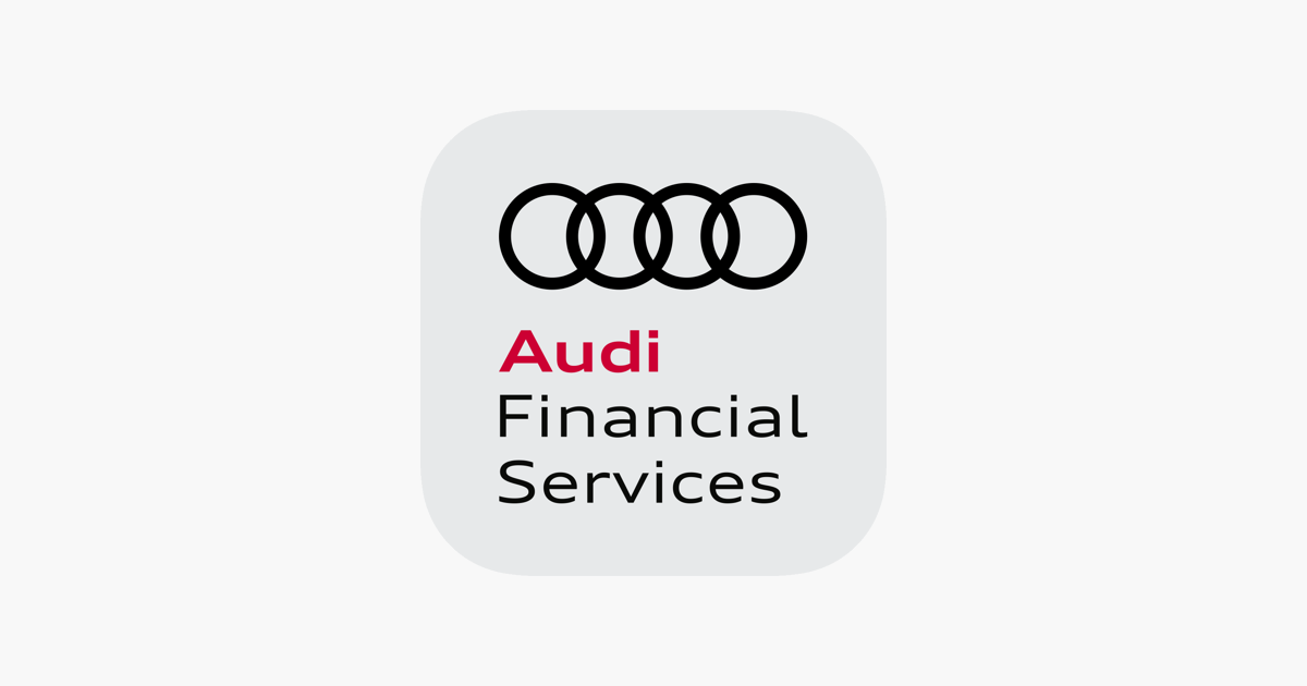 Audi Financial On The App Store - Audi financial