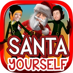 Santa Yourself - 3D Avatar