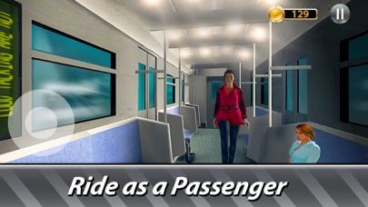 Berlin Subway Driving Simulator Screenshot