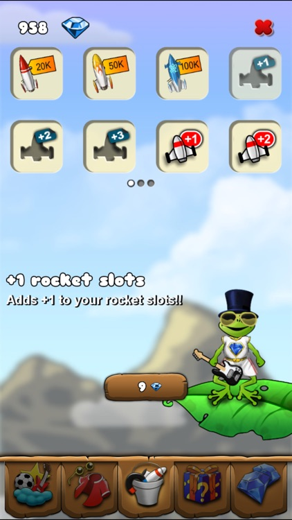 Froggy Jump screenshot-3