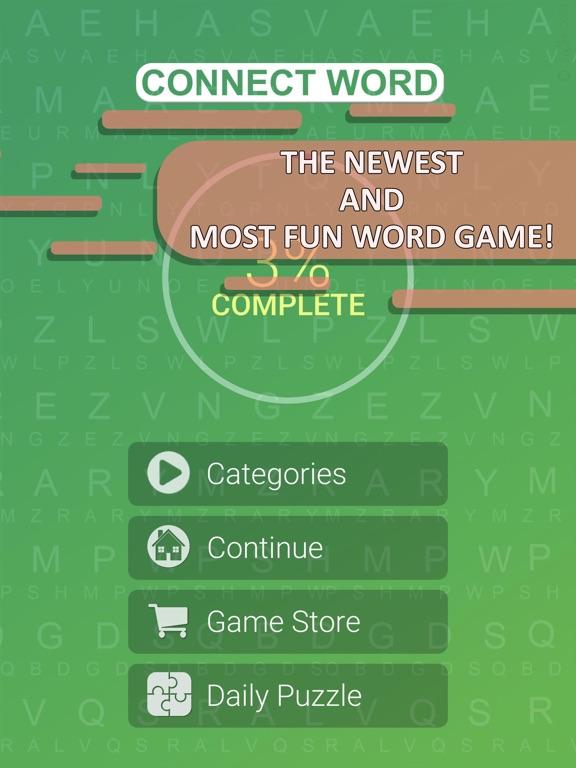 Word Games Master screenshot 9