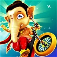 Codes for Chhota Ganesh-Cycle Ride Hack