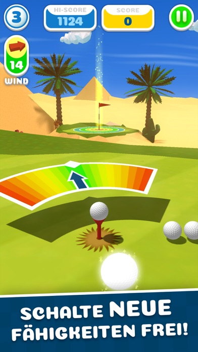 Screenshot 5 Cobi Golf Shots