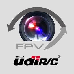 UDIRC fpv