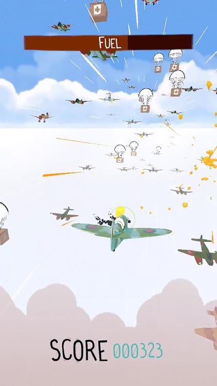 Hurricane: Rush screenshot-3