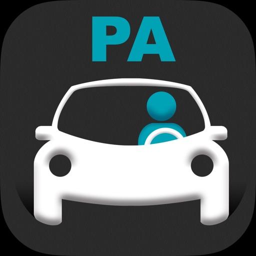 Pennsylvania DMV Prep 2017 iOS App