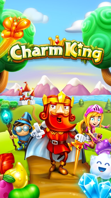 download Charm King™