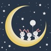zZz Lullaby music for babies Sleepy bedtime sounds - iPadアプリ