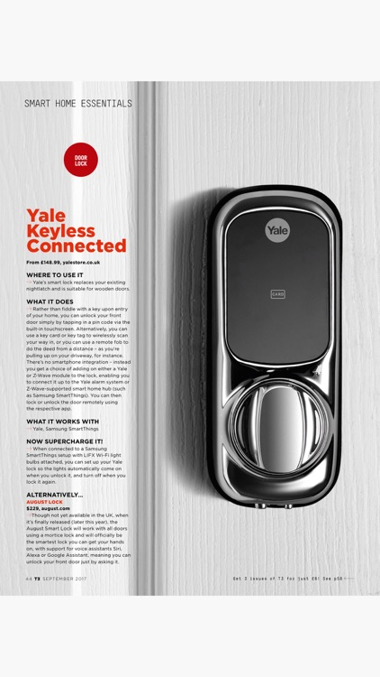 T3 - The Gadget & Technology Magazine