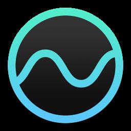 Ícone do app Noizio — focus, relax, sleep