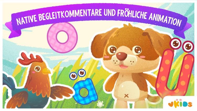 Alphabet für Kinder PRO screenshot-4