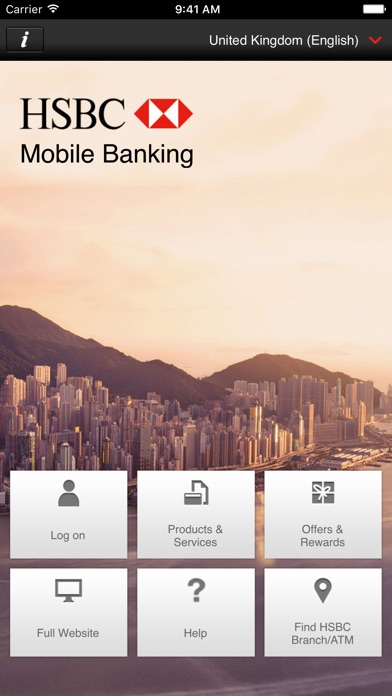 Download HSBC Mobile Banking for Pc