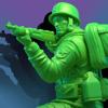 jiagui liu - Army Men Strike: World War 2 artwork