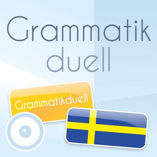 Grammatikduellen