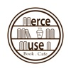 Merce & Muse - Book Cafe