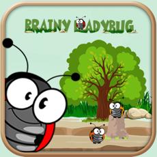 Activities of Brainy LadyBug
