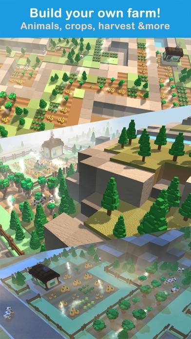 Pocket Farm™ screenshot 1