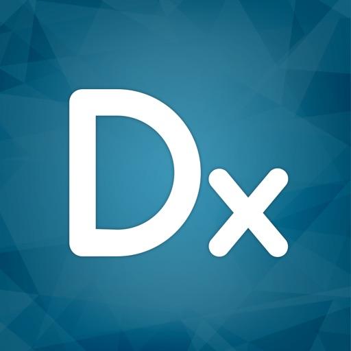 DexSwipe - свайп знакомства