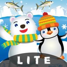 Activities of Cimo & Snow Spelling Pals Lite