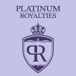 Platinum Royalty Rewards Card