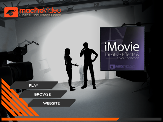 Effects Course For iMovie | App Price Drops