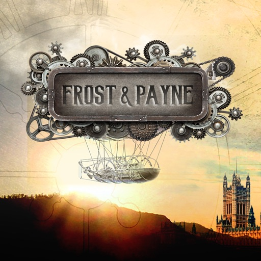 Frost & Payne icon