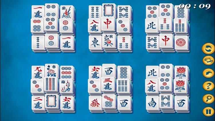 Mahjong Deluxe Go screenshot-3