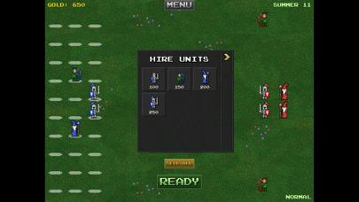 Screenshot #2 pour 8bitWar: Origins
