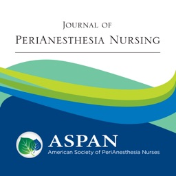 Journal of PeriAnesthesia Nursing