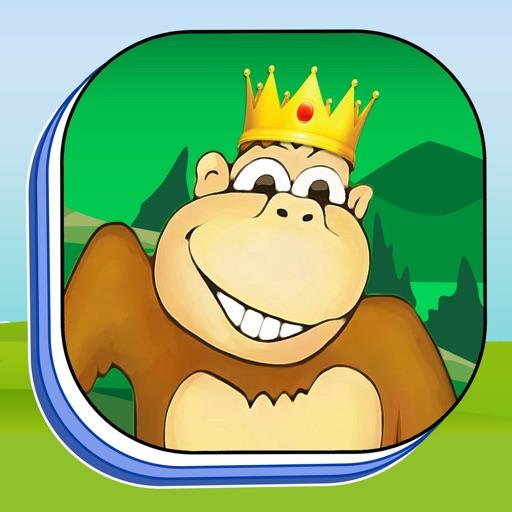 Monkey Matcher - Arcade