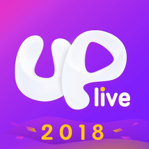 Uplive2018-Live Streaming App iOS App