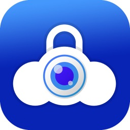 Private photo safe for Dropbox